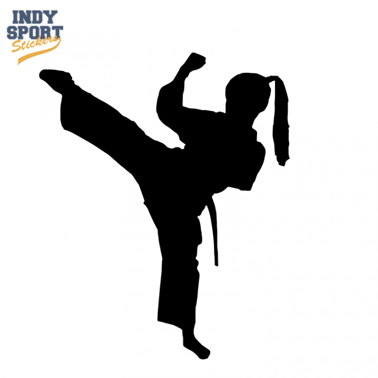svg black and white stock Free mixed download clip. Martial arts clipart martail.