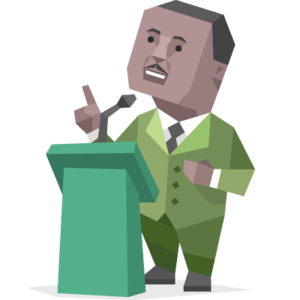 clip art library library Happy king day infjs. Martin luther jr clipart civil rights movement.