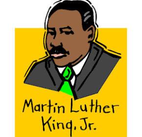 vector transparent stock King day clip art. Martin luther jr clipart