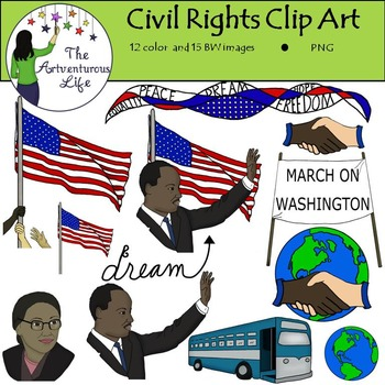 clip freeuse library King and clip art. Martin luther jr clipart civil rights movement.