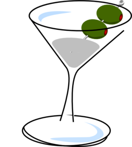 image download Free cliparts download clip. Martini clipart.