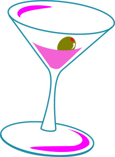 jpg free stock Martini clipart. Mocktail free on dumielauxepices.