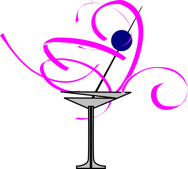 clip art freeuse stock Martini clipart bachelorette. Cocktail free on dumielauxepices.