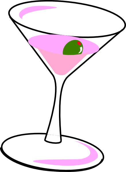 jpg download Martini clipart. Drink .