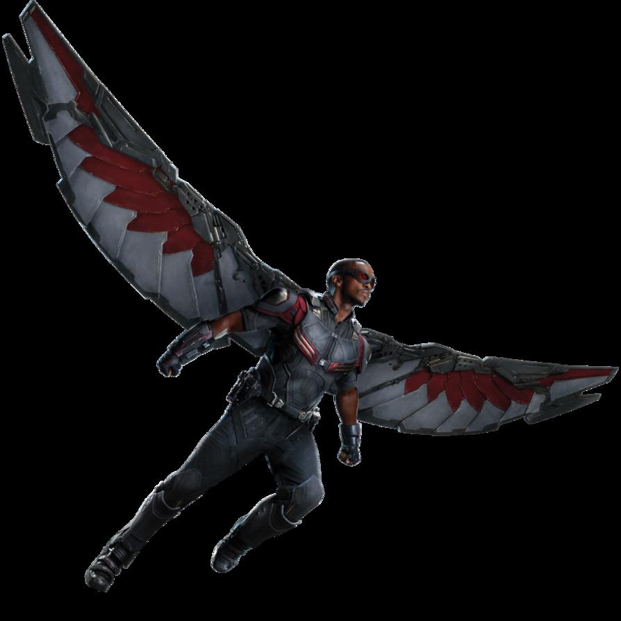 graphic library Falcon