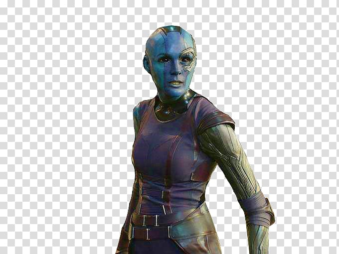 clip stock Marvel transparent guardians the galaxy. Nebula avengers cinematic universe