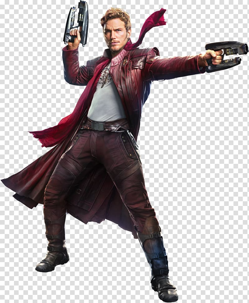 royalty free library Star lord of drax. Marvel transparent guardians the galaxy