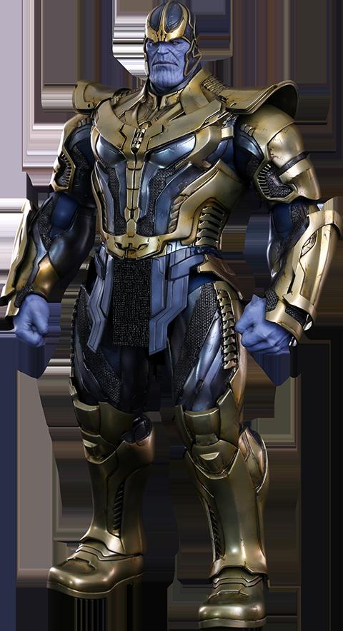 clip royalty free Thanos