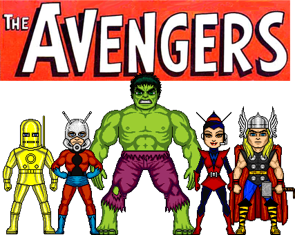 banner free stock Category marvel microheroes wiki. Valerie vector avengers