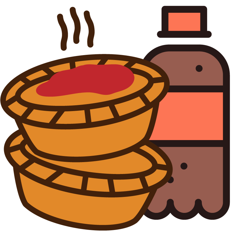 jpg transparent download Mashed clipart bangers and mash. Menu tommo s pies.