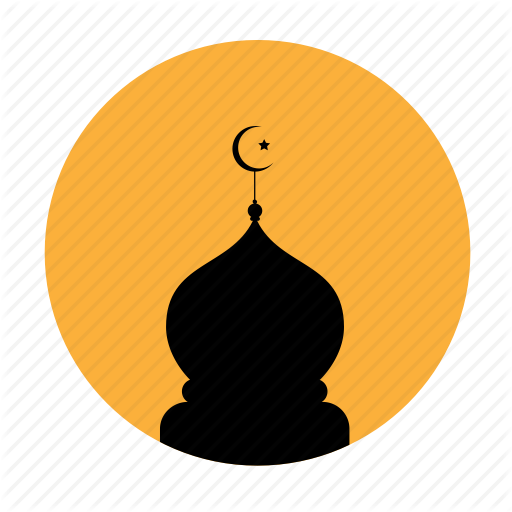 png royalty free Mosque and islamic icons