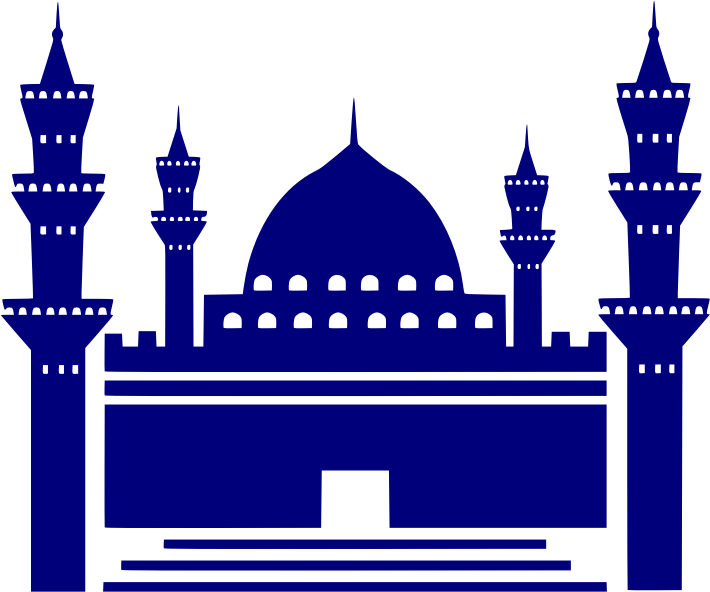 clipart download Masjid Nabawi