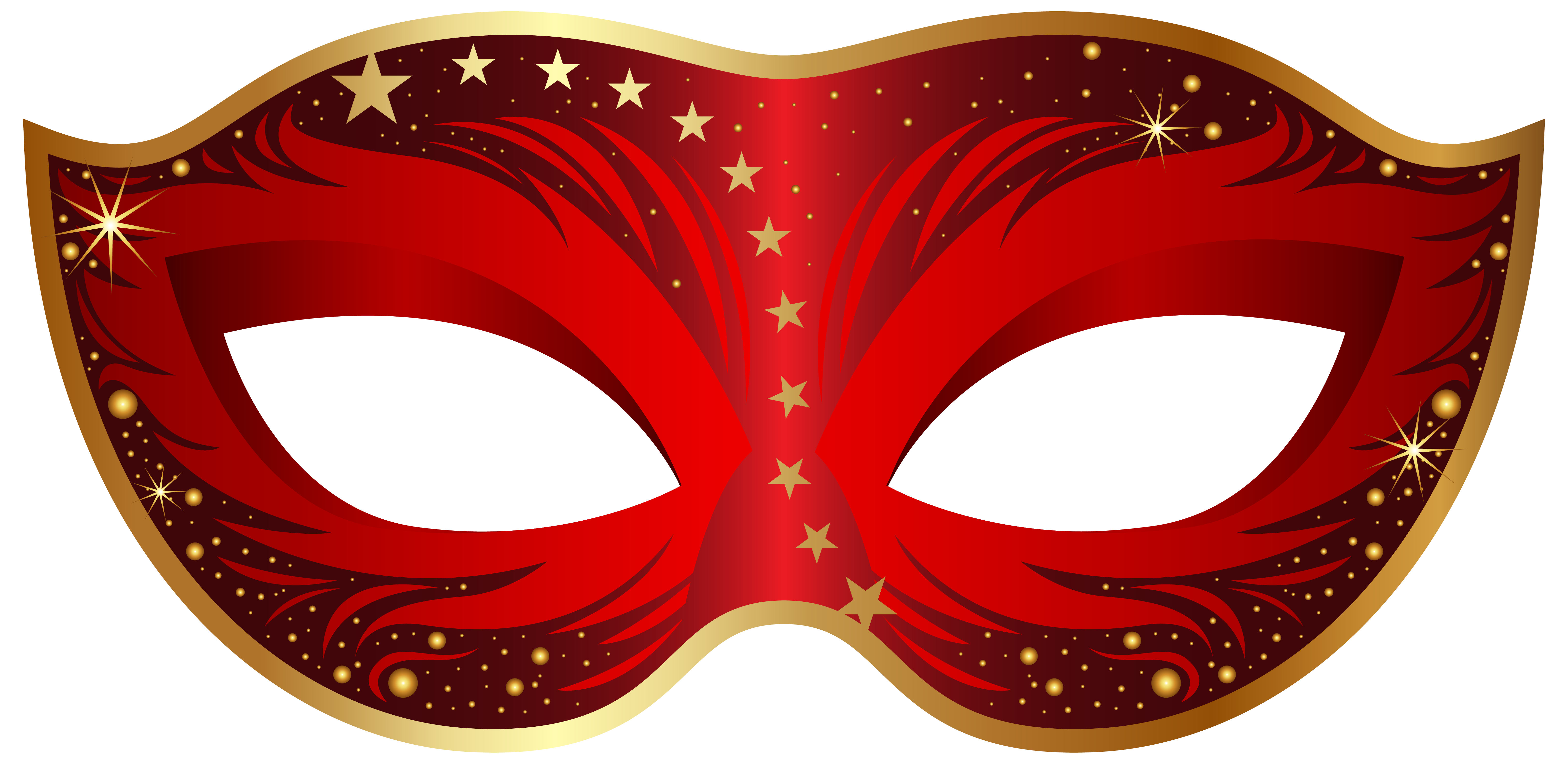 picture free download Red carnival mask png. Masquerade clipart masquerade invitation.