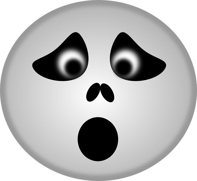 png royalty free Mask clipart ghostface. Spooky ghost free on.