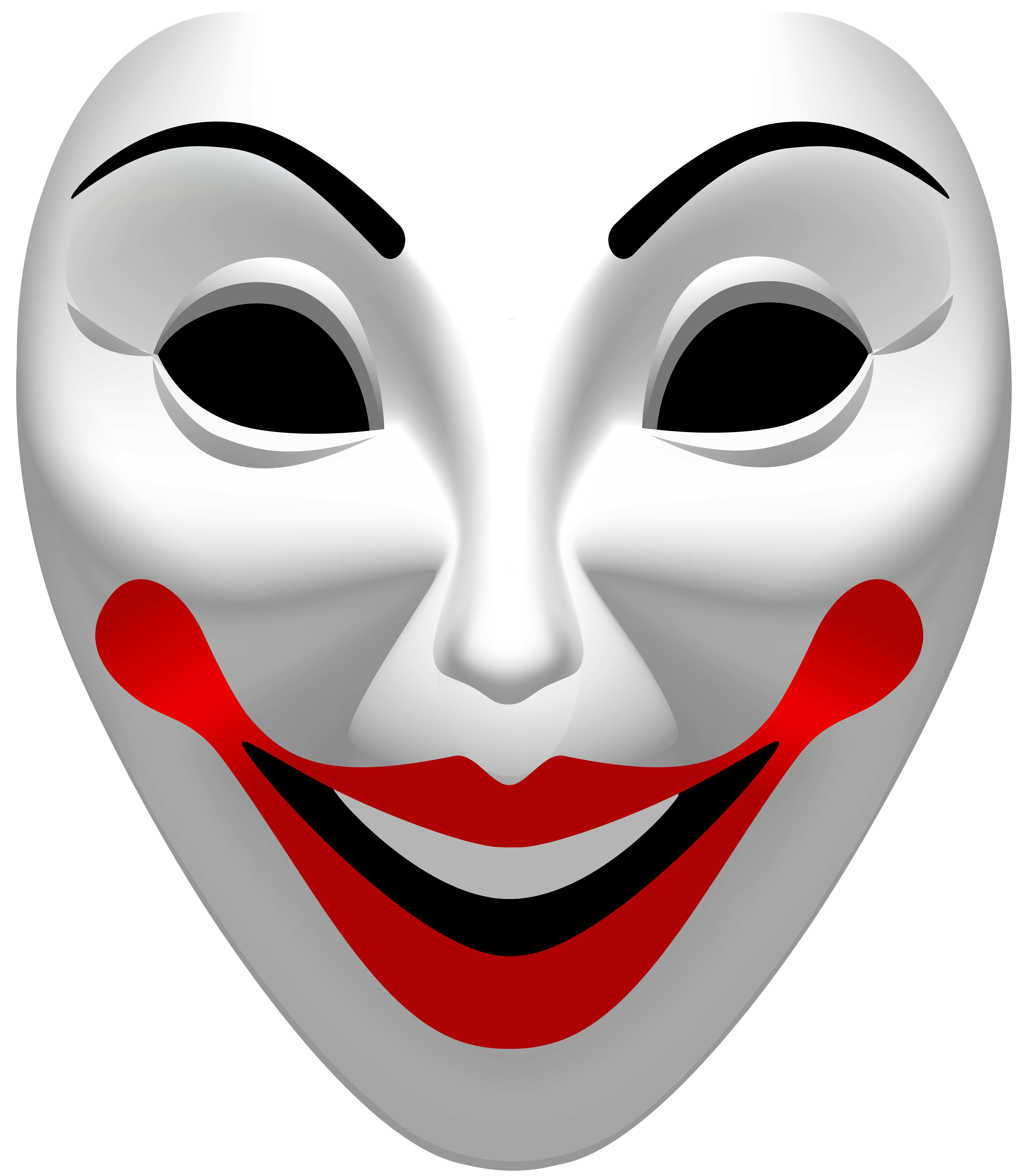 clip art freeuse library Mask clipart performing art. Joker png clip gallery.
