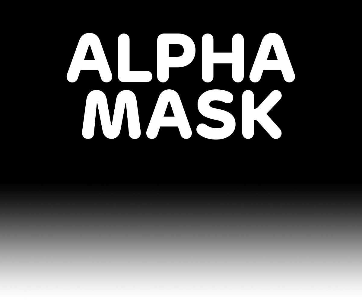 png black and white SVG Alpha Masks