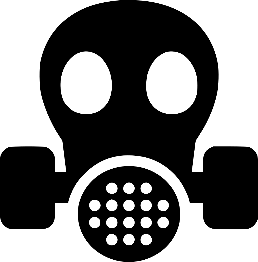 jpg Gas Mask Svg Png Icon Free Download
