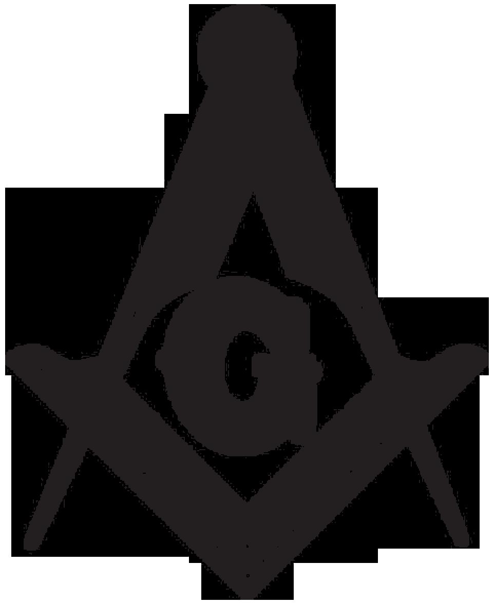 banner free Mason clipart square compass. Masonic google search alchemy.