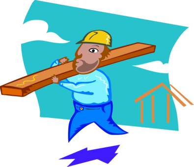 jpg transparent stock Laborer download computer icons. Mason clipart worker.