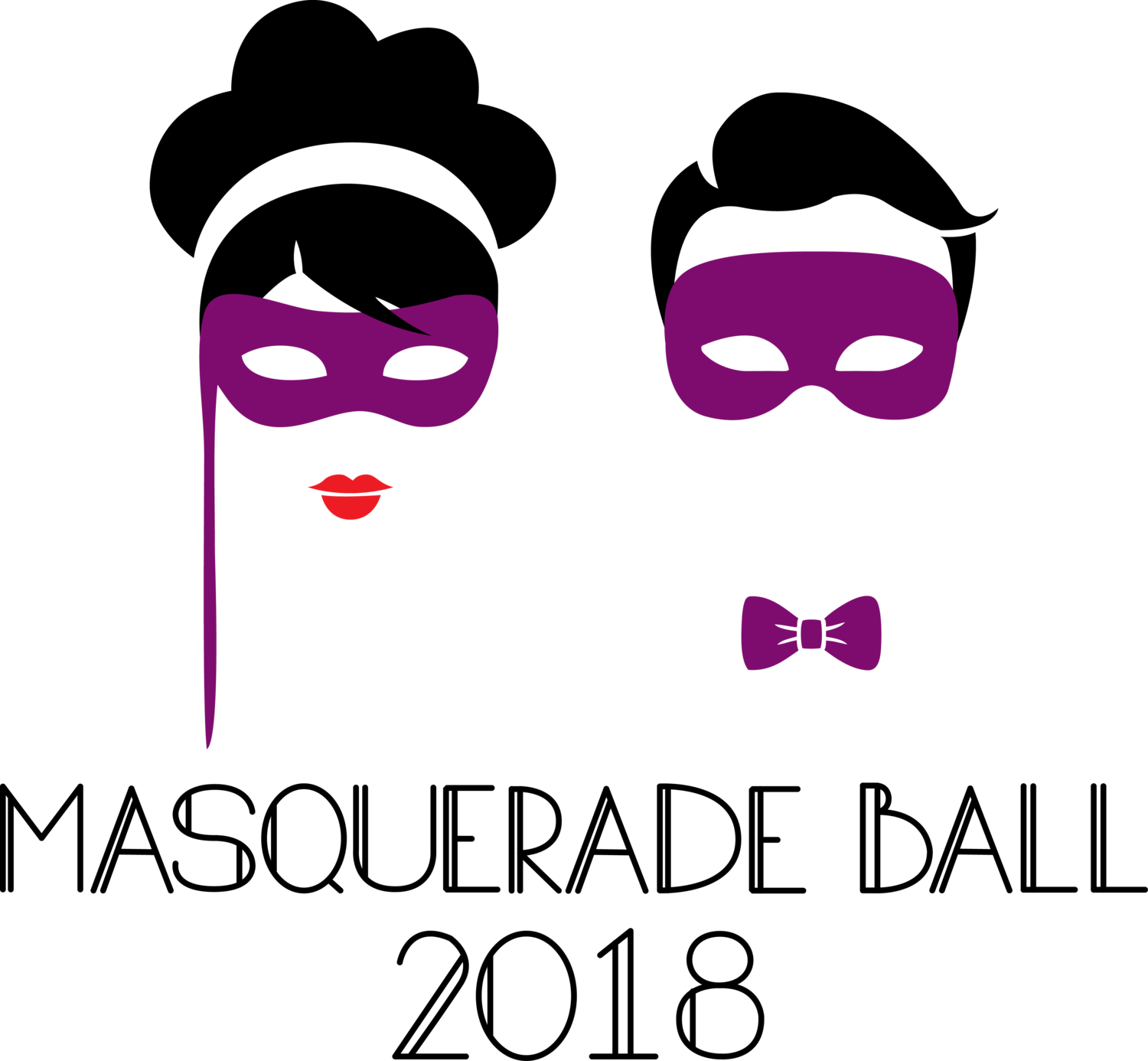 picture royalty free download Masquerade clipart. Denver ball .