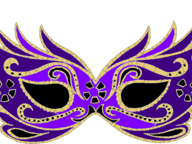 banner free stock Masquerade clipart black and white. Free on dumielauxepices net.