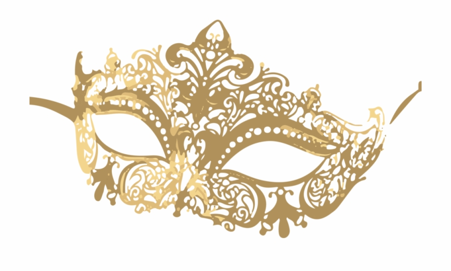 clip art black and white library Png transparent . Masquerade clipart masquerade mask.