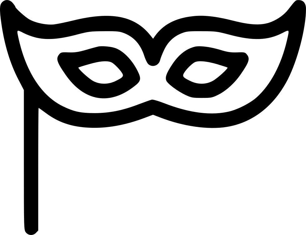 picture freeuse download Mask Masquerade Parade Svg Png Icon Free Download