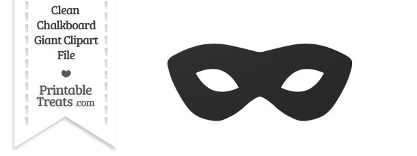 graphic royalty free stock . Masquerade clipart robin mask.