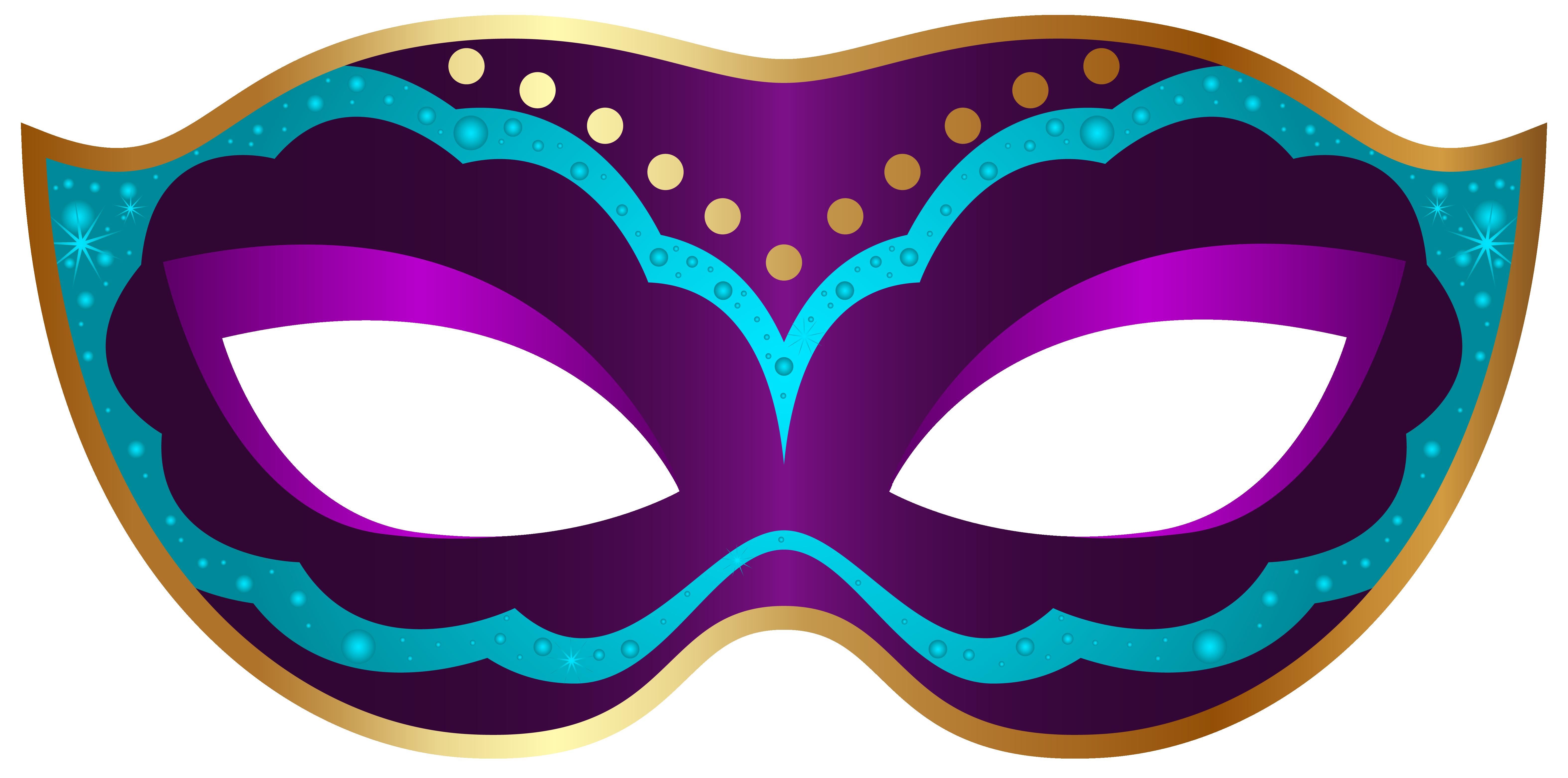 clip Masquerade clipart. Download carnival mask free.