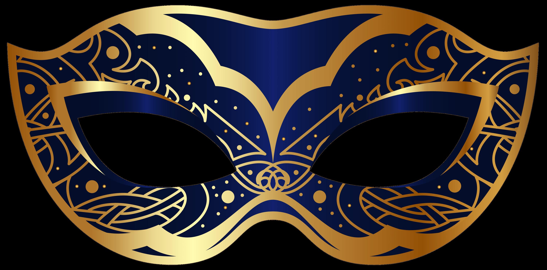 freeuse library Mask transparent. Carnival png stickpng