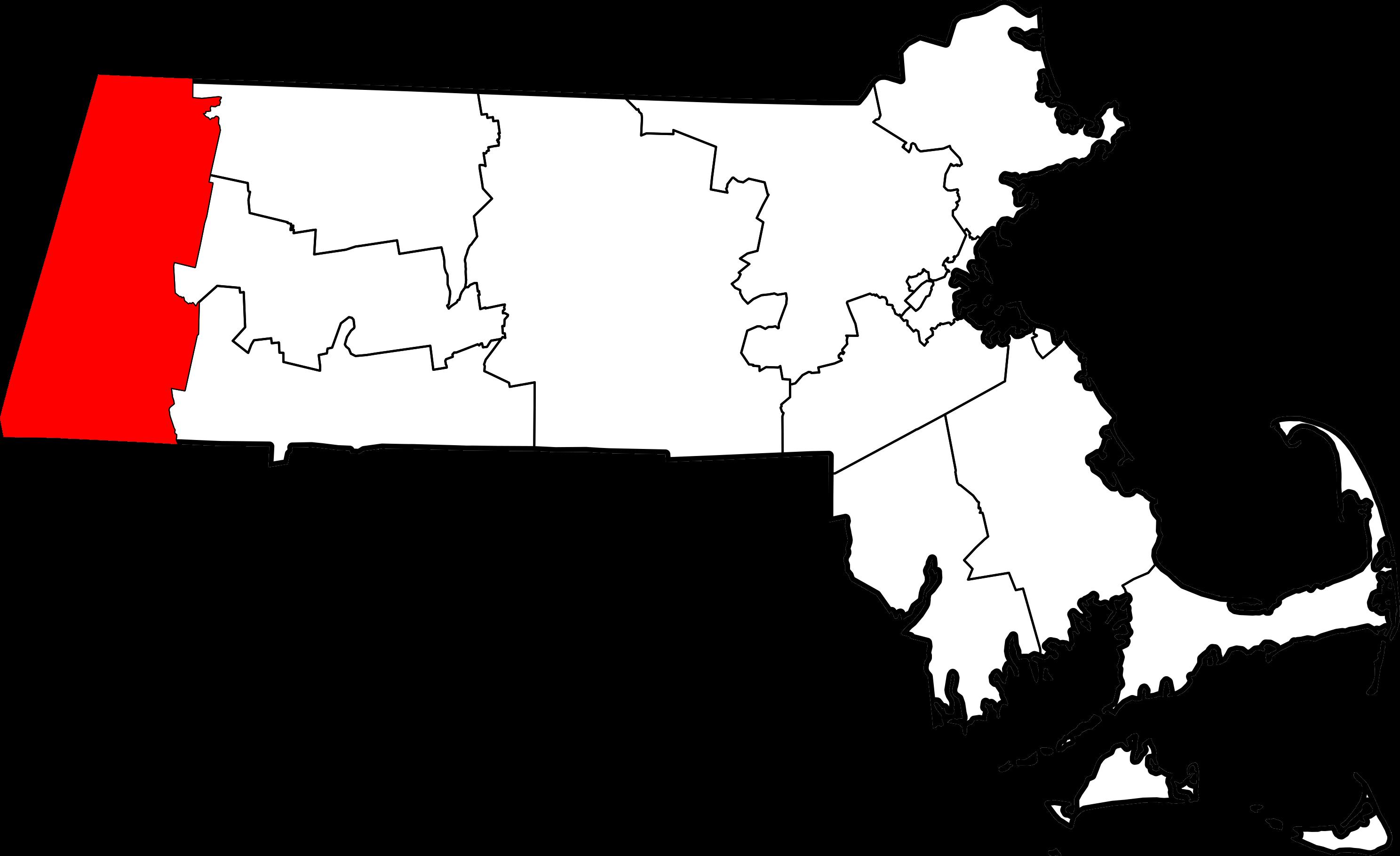 clip black and white massachusetts vector map #114430110