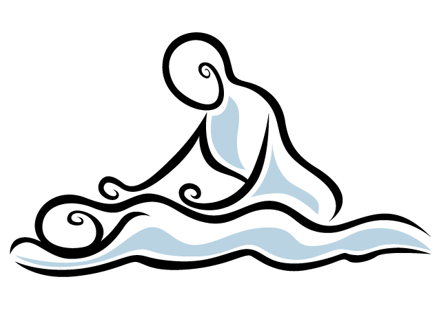 svg royalty free library Therapy clipart acupressure. A massage ts pinterest.