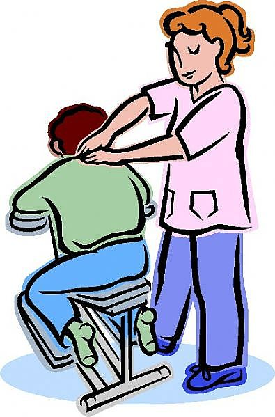 jpg freeuse stock Massages clipart. Free massage cliparts download