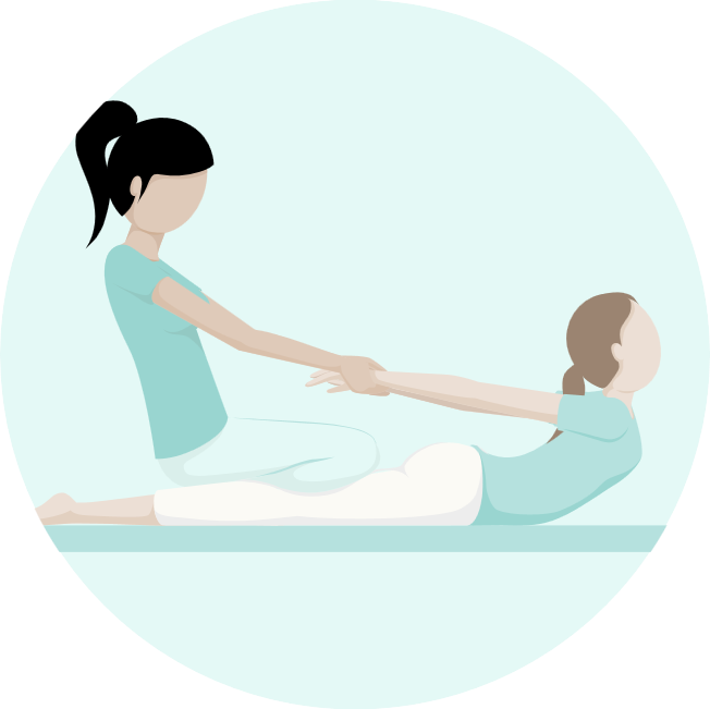 picture download Thai massage masu. Massages clipart acupressure.