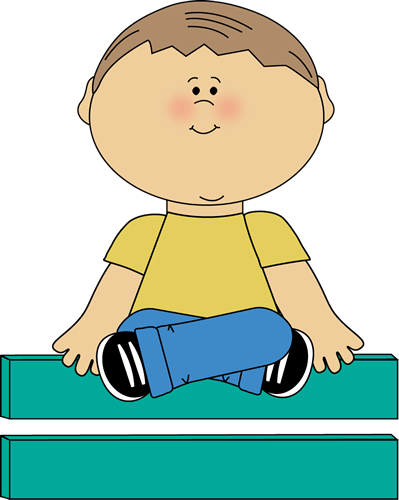 svg transparent Writer clipart math. Kid sitting on equals