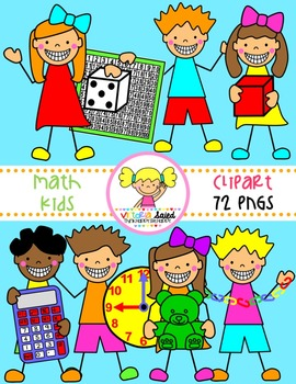 graphic black and white stock Math clipart for kids.