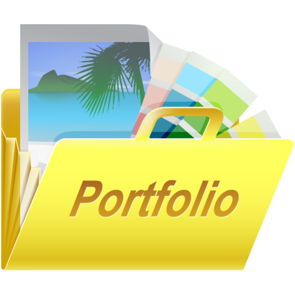 banner free Math clipart portfolio. Free images at clker.