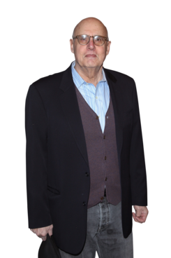 graphic black and white library Jeffrey Tambor on Transparent
