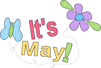 svg Month of may free. Upcoming events clipart