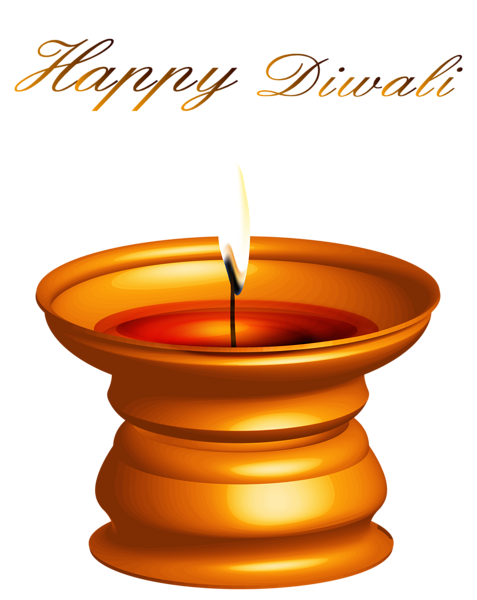 svg free download Happy Diwali Candle Decor PNG Clipart Image