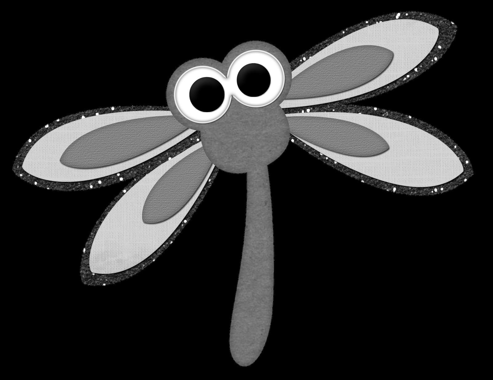 banner royalty free library Cartoon animal free black. May clipart dragonfly.
