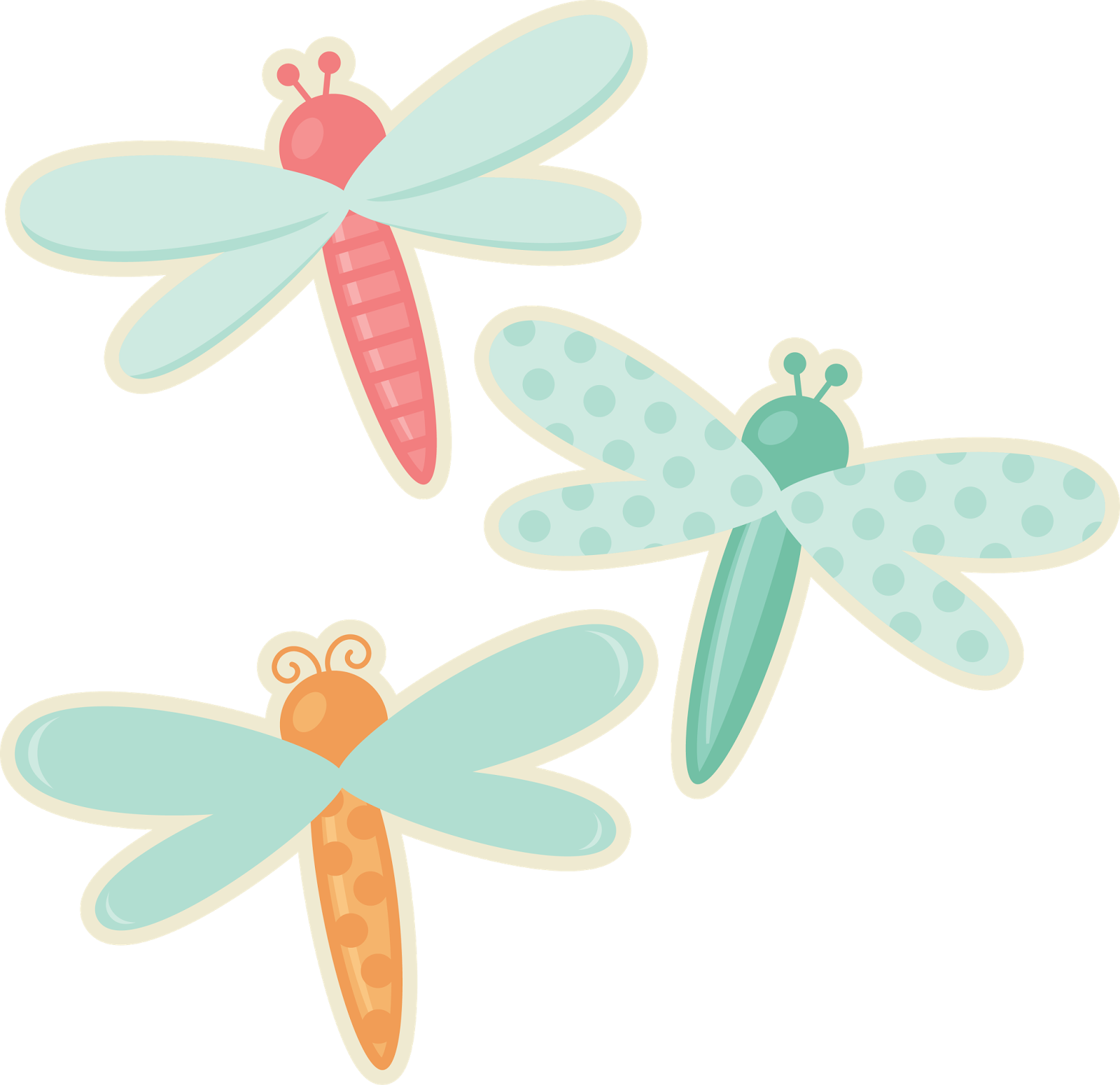 png freeuse library May clipart dragonfly. Miss kate cuttables what.