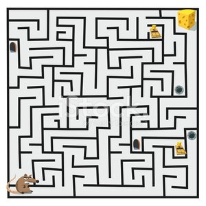 png library library Maze clipart mouse. Image clip arts .