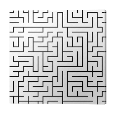 png free download seamless abstract complex maze