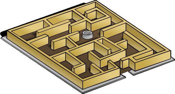 vector download Rpg Map Maze Symbol Clip Art at Clker