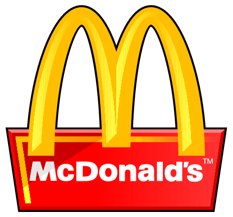 picture  collection of building. Mcdonalds clipart isometric.