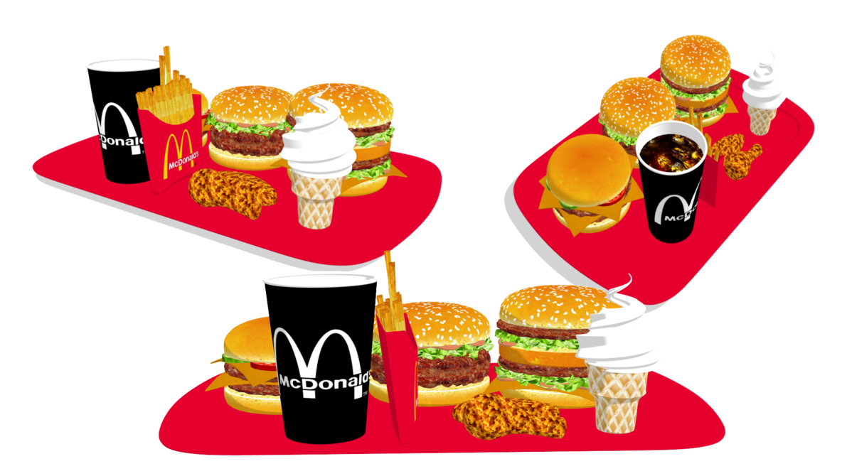 svg transparent Hat frames illustrations hd. Mcdonalds clipart neon.