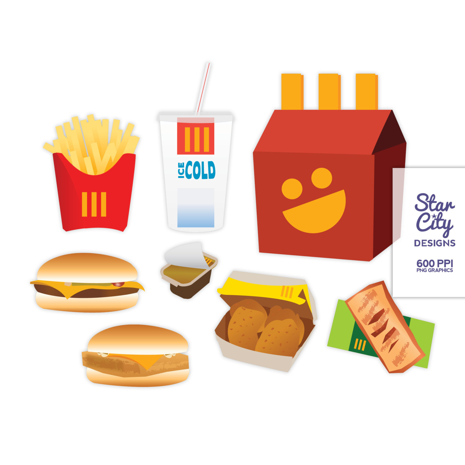 clipart black and white download Mcdonalds clipart printable. Free mcdonald s cliparts.