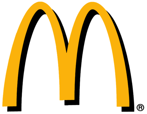 jpg library library Coupons image. Mcdonalds clipart printable.