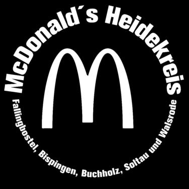 png royalty free download Soltau im McDonald